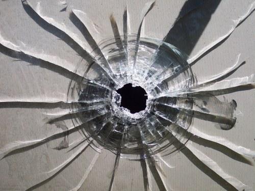 Bullet holez5