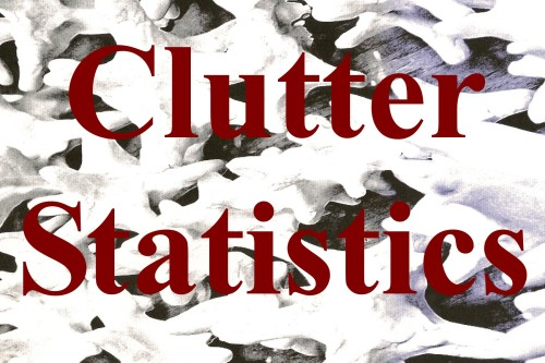 clutter stats