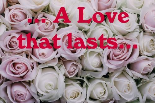 love that lasts