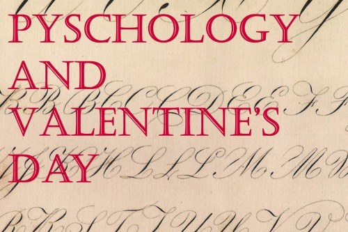 psychology nad valentines