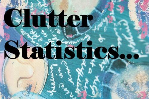 clutter statistics