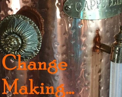 change-making