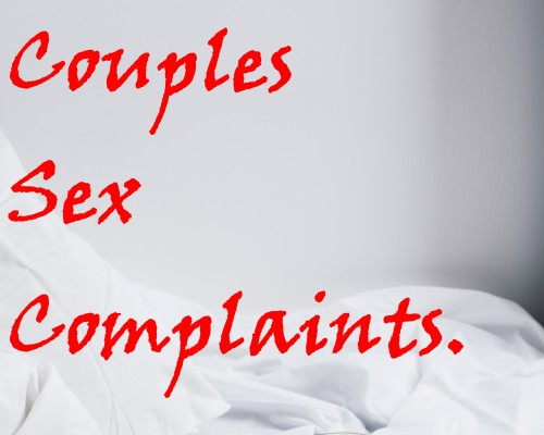 couples-sex-complaints