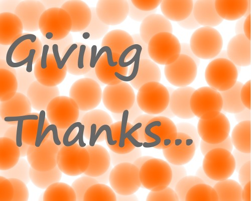 giving-thanks
