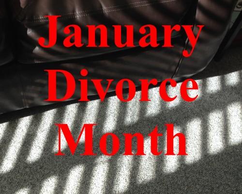 january-divorce-month