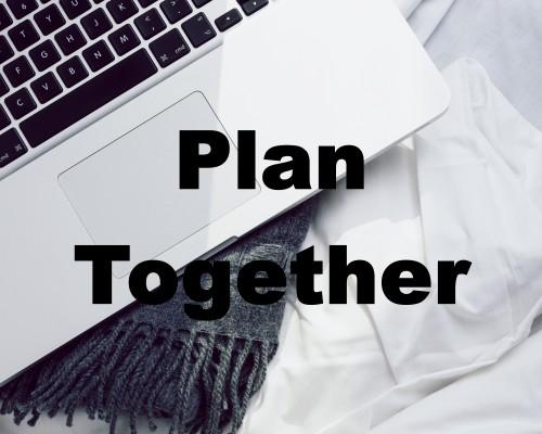 Plan together