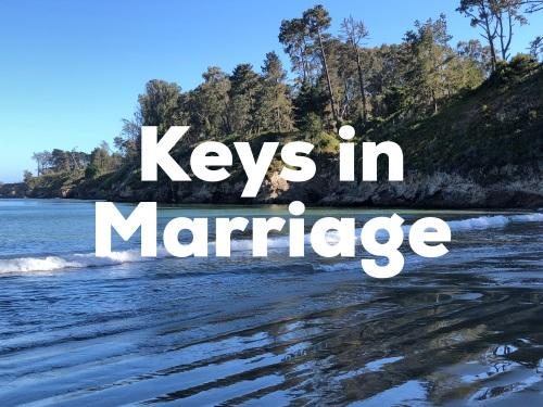 keys in marriage 3