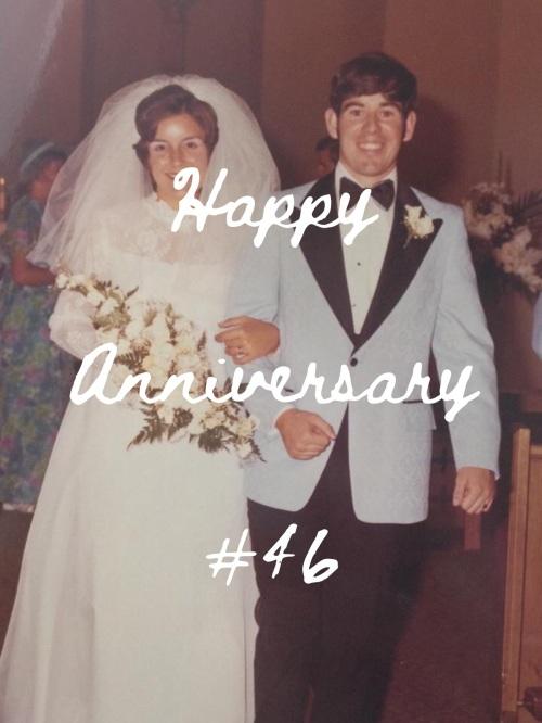 anniversary 46